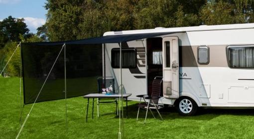 caravan sonnenschutz alphaeins f r wohnwagen und. Black Bedroom Furniture Sets. Home Design Ideas